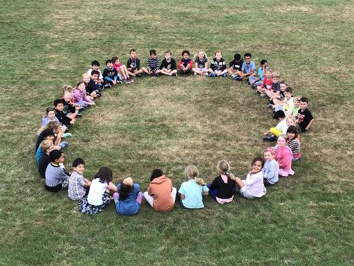 Our Values, Paparangi School
